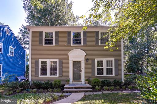 Property for sale at 10967 Hickory Ridge Rd, Columbia,  Maryland 21044