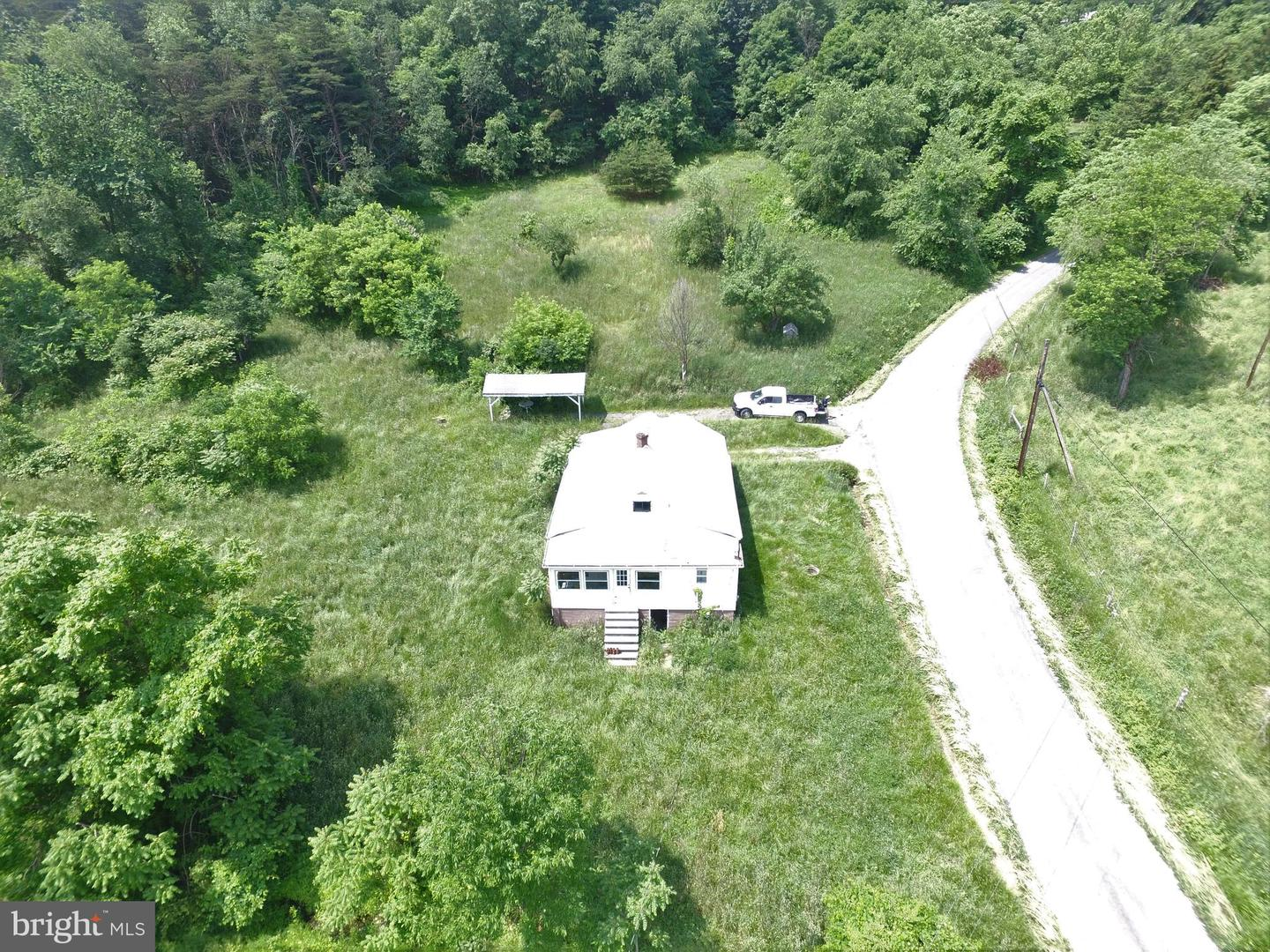 Property for Sale at McCoole, Maryland 21562 United States