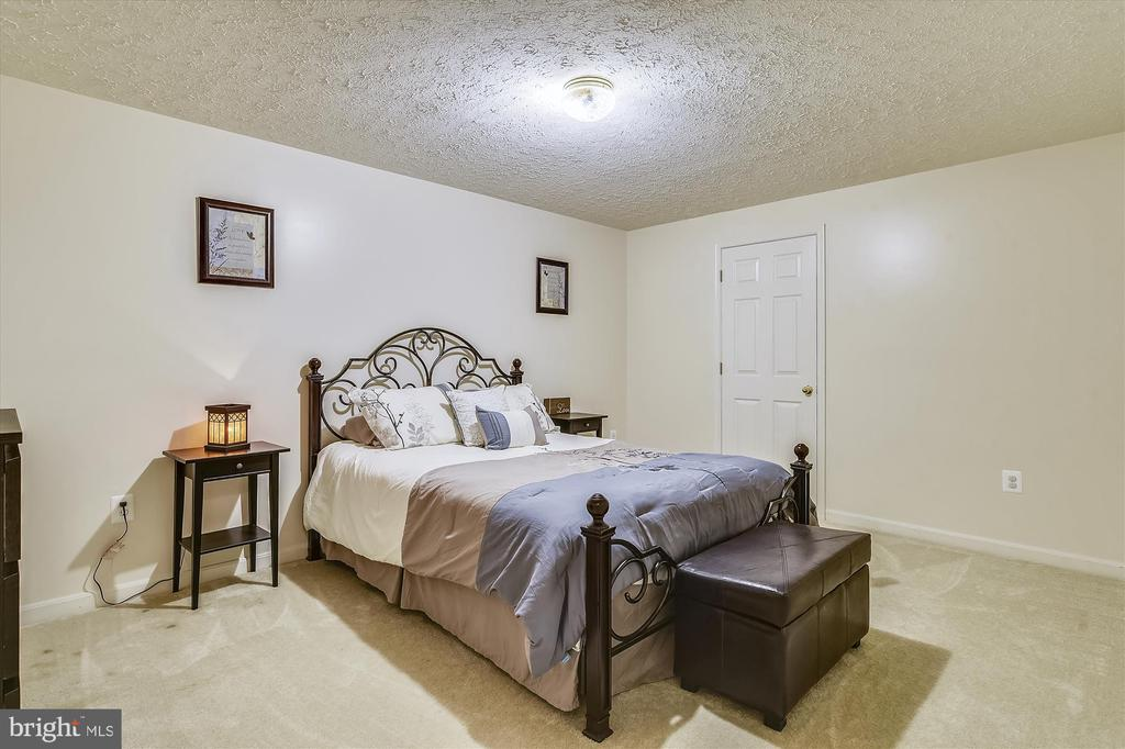 Lower Level Guest Suite - 9309 MICHAEL CT, MANASSAS PARK