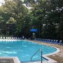 You'll have access to 15 pools within Reston Assoc - 2224 SPRINGWOOD DR #106A, RESTON