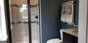 Second Bathroom - 600 W K ST, PURCELLVILLE