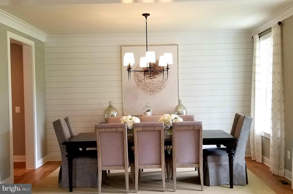 Dining Room - 600 W K ST, PURCELLVILLE