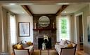 Living Room - 600 W K ST, PURCELLVILLE