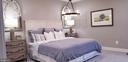 Lower Level Bedroom - 600 W K ST, PURCELLVILLE