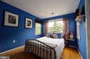 Bedroom #2 - 324 LOUDOUN ST SW, LEESBURG