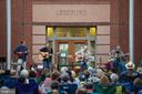 Leesburg On The Green Concert Series - 324 LOUDOUN ST SW, LEESBURG