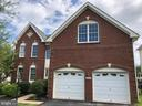 front side - 43863 HIBISCUS DR, ASHBURN
