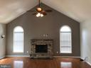 family room - 43863 HIBISCUS DR, ASHBURN