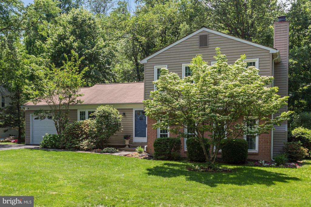 Gorgeous Curb Appeal! - 12335 COLERAINE CT, RESTON