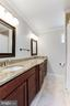 Master Bathroom - Upgraded Beautifully - 12335 COLERAINE CT, RESTON