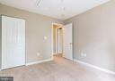 Bedroom 3 - 127 EMORY WOODS CT, GAITHERSBURG