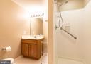 Bath - 127 EMORY WOODS CT, GAITHERSBURG