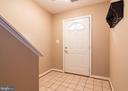 Foyer - 127 EMORY WOODS CT, GAITHERSBURG