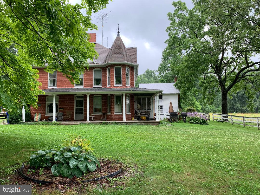 Single Family Homes voor Verkoop op Emmitsburg, Maryland 21727 Verenigde Staten