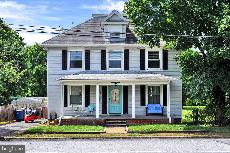 Single Family Homes 為 出售 在 Camden Wyoming, 特拉華州 19934 美國
