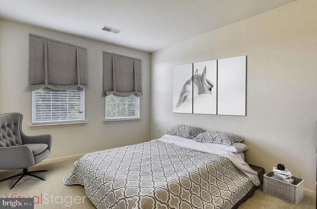 Bedroom 3 - 9309 MICHAEL CT, MANASSAS PARK