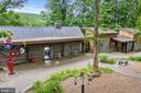 Cabin Homefront - 12820 RIVER RD, POTOMAC