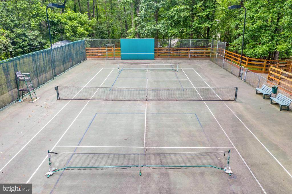 Tennis/Sport Court - 12820 RIVER RD, POTOMAC