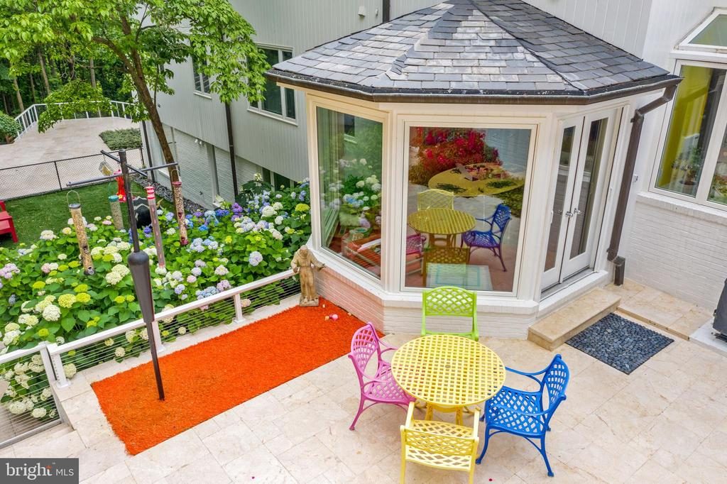 Terraces - 12820 RIVER RD, POTOMAC