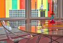 Breakfast Room - 12820 RIVER RD, POTOMAC