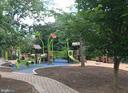 Public kiddy playground on Newark St - 3629 38TH ST NW #304, WASHINGTON