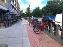 Nearby Bike-share station - 3629 38TH ST NW #304, WASHINGTON