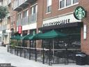Starbucks nearby - 3629 38TH ST NW #304, WASHINGTON