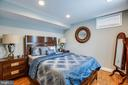 Full Bedroom in Basement - 1911 MARTINA WAY, CULPEPER