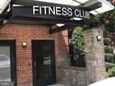 Condominium Fitness Club - 3629 38TH ST NW #304, WASHINGTON