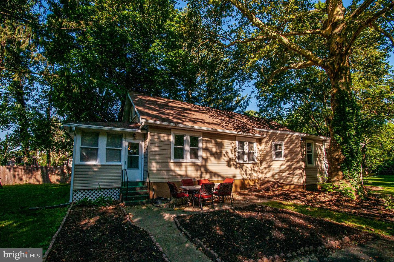 Single Family Homes для того Продажа на Claymont, Делавэр 19703 Соединенные Штаты