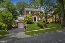 Expanded Colonial in PARKWOOD - 4513 EDGEFIELD RD, KENSINGTON