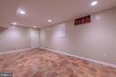 basement 2 - 403 GARY CT, STERLING