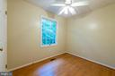bedroom 1 - 403 GARY CT, STERLING