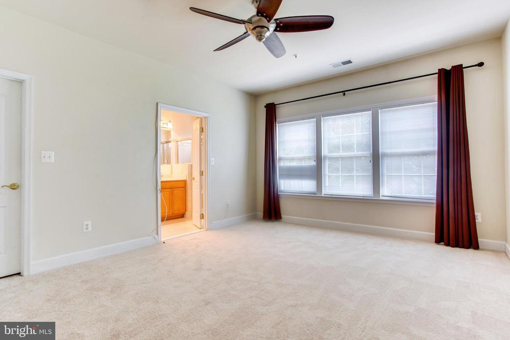 Master Bedroom- New Carpet - 525 ODENDHAL AVE, GAITHERSBURG