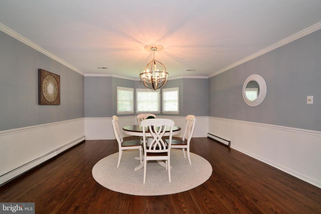 Formal Dining Room - 13934 MOUNTAIN RD, HILLSBORO