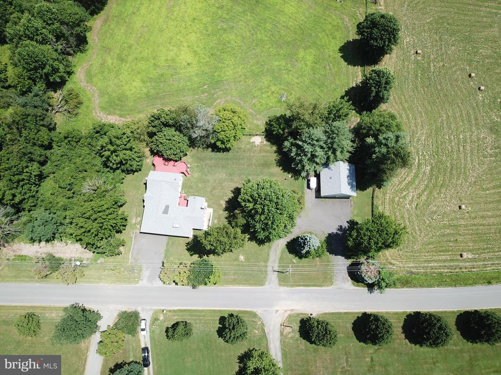Aerial of - 13934 MOUNTAIN RD, HILLSBORO