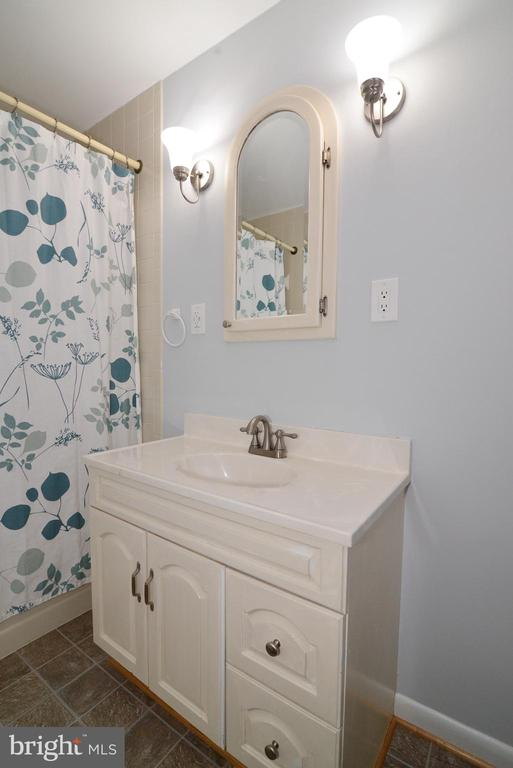 Hall Bath - 13934 MOUNTAIN RD, HILLSBORO