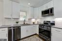 Brand New Everything ,Top of the Line SS Appliance - 1745 BUCHANAN ST NE, WASHINGTON