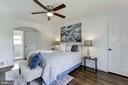 Master Bed Room - 1745 BUCHANAN ST NE, WASHINGTON