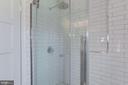Master Bath - 1745 BUCHANAN ST NE, WASHINGTON