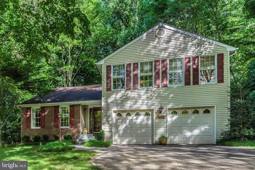 Property for sale at 4024 Huckleberry Row, Ellicott City,  Maryland 21042