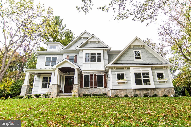 Single Family Homes للـ Sale في Vienna, Virginia 22180 United States