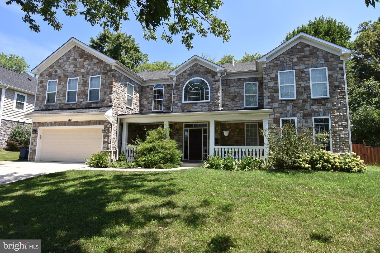 Single Family Homes للـ Sale في Springfield, Virginia 22151 United States