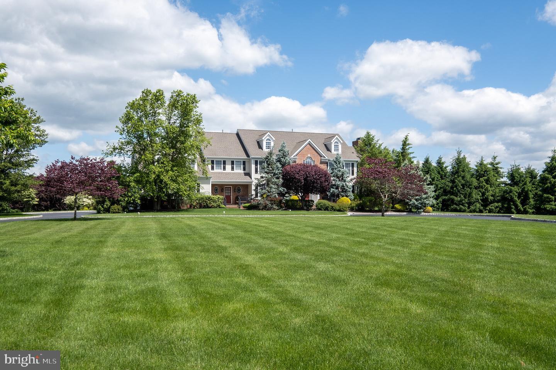 Property για την Πώληση στο Skillman, Νιου Τζερσεϋ 08558 Ηνωμένες Πολιτείες