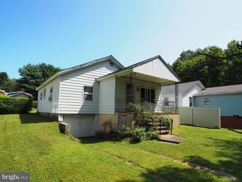 Single Family Homes للـ Sale في Barnesville, Pennsylvania 18214 United States