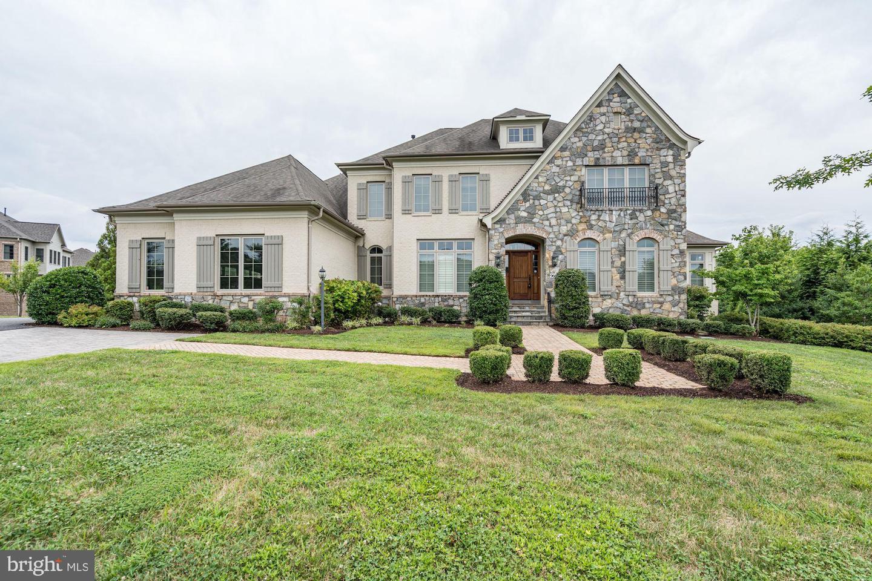 Single Family Homes للـ Sale في Vienna, Virginia 22182 United States