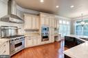 High End Appliances - 9668 MAYMONT DR, VIENNA