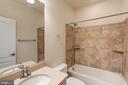 Full Bath - 9668 MAYMONT DR, VIENNA