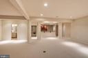 Wide Open Floor plan - 9668 MAYMONT DR, VIENNA
