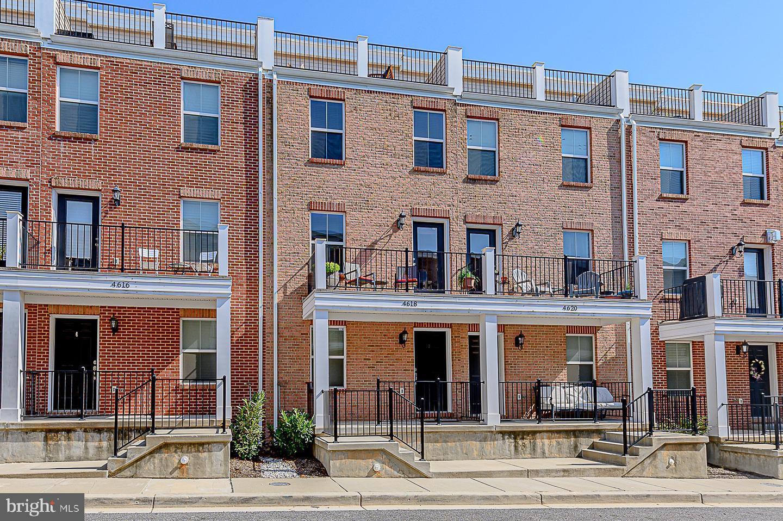 Property 为 销售 在 巴尔的摩, 马里兰州 21224 美国